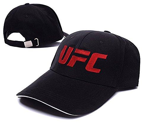 yugy Ultimate Fighting Championship UFC Baseball Kappen Snapback Stickerei Hüte