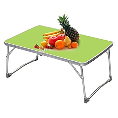 Aluminium Folding Portable Camping Table Picnic Garden Party