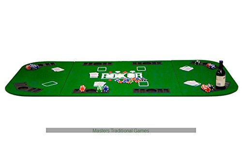 Home Poker Bundle - for up to 8 players, 300 chips