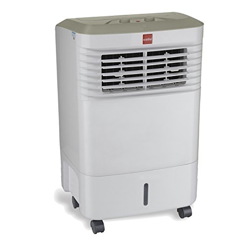 Cello Trendy 30-Litre Air Cooler White