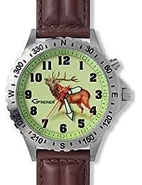 Greiner reloj 1209-TB