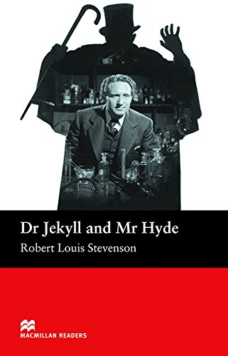 MR (E) Dr Jekyll and Mr Hyde: Elementary (Macmillan Readers 2005)