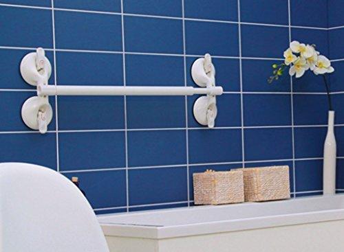 mobeli pr45321 quattroplus barre d appui murales 320 445 mm