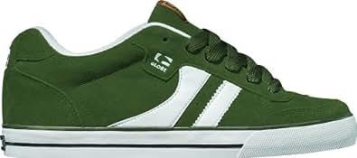 Globe Encore 2 Shoes - Forest - UK 8.5