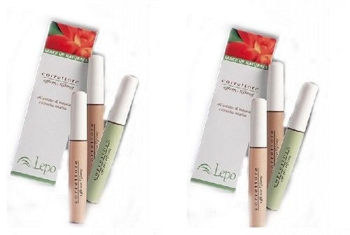 lepo-correction-lifting-effect-2-packs-tarnish-resistant-6-ml-natural-beige-conceals-imperfections