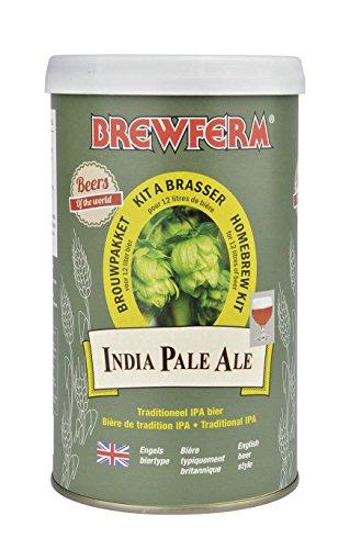 Brewferm 1,5 kg IPA für 12 Liter Bierkit zum Bier brauen