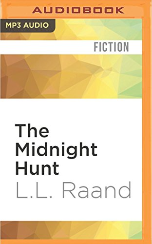 The Midnight Hunt (Midnight Hunters)