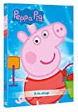Peppa Pig - À la plage