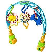 Oball 81536 Flex und Go Activity Arch Spielzeug