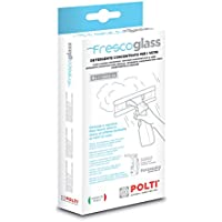 Polti  - Frescoglass, color blanco/rojo - 4 sobres x 30 ml
