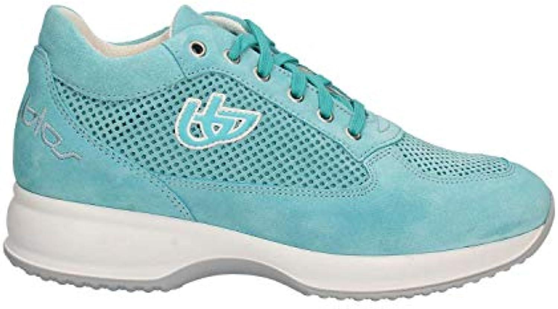 Monsieur Dame / Dame Monsieur Byblos blu 672002 Sneakers FemmesB07HVTTXTQParent vente en ligne Qualité et quantité garanties Vendre de nouveaux produits 0dd195