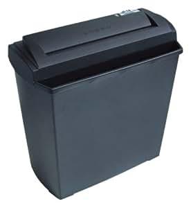 Fellowes powershred p 20 strip cut personal shredder for Best home office shredder uk