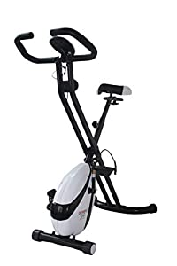 Folding Exercise Bike Fit4home