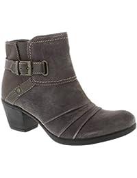 Vionic Mens 544 Mislander Brown Nylon Sandals 45 EU CIAO BIMBI - Chaussure à lacets blanche en cuir Earth Spirit Boots 27060 Earth Spirit  Beige (Taupe 949)  Sandales Bout Ouvert Homme d58tHc
