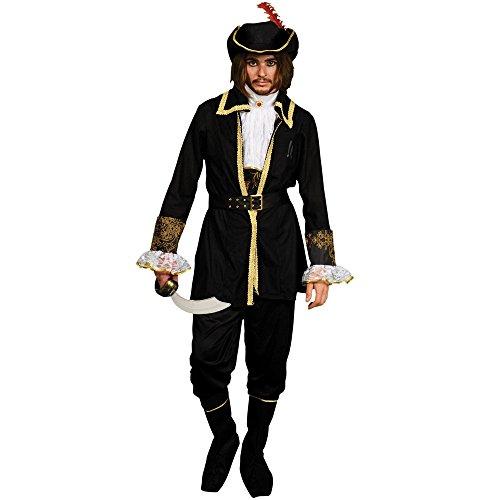 itän Walker D. Plan Männlich Kostüm, Größe XL ()