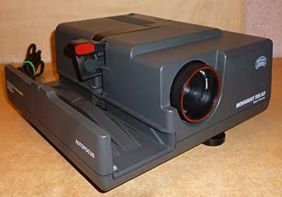 Braun Novamat 315 AF proyector de diapositivas