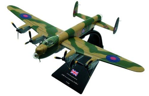Avro Lancaster diecast 1:144 model