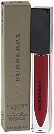 Burberry Kisses Gloss 57 Mallow Pink for Women - 0.2 oz, Pack Of 1