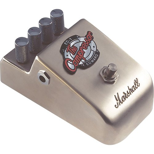 MARSHALL ED DE 1 THE COMPRESSOR