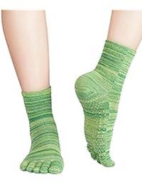 Knitido Wellness Massage chaussettes à doigts