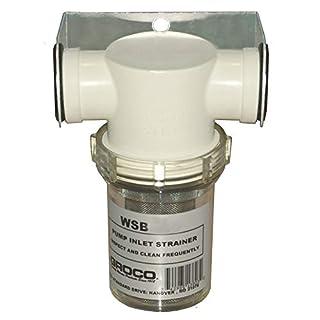 groco 34-wsb1000p Wasserfilter, 25mm