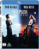 Nuits blanches à Seattle / Sleepless in Seattle ( Sleep less in Seattle ) (Blu-Ray)
