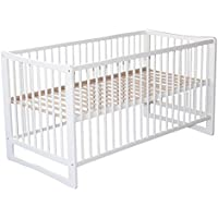 Preisvergleich für Small Foot Company 9018 - Kinderbett Nicoletta