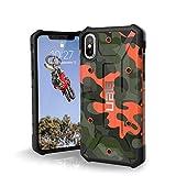 Urban Armor Gear-Protection UAG - Pour iphone X - Conforme Aux Tests Militaires De...