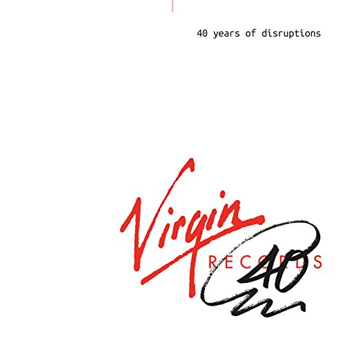 Virgin Records: 40 Years Of Di...