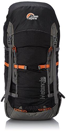 Lowe Alpine Metanoia Sac à dos noir Noir Size 65-80