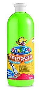Carioca Témpera, Color Verde Claro (KO030/13)