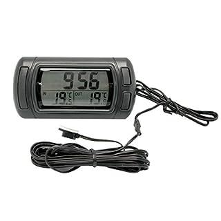 arcoll 12155kombinierten zeigt und Thermometer