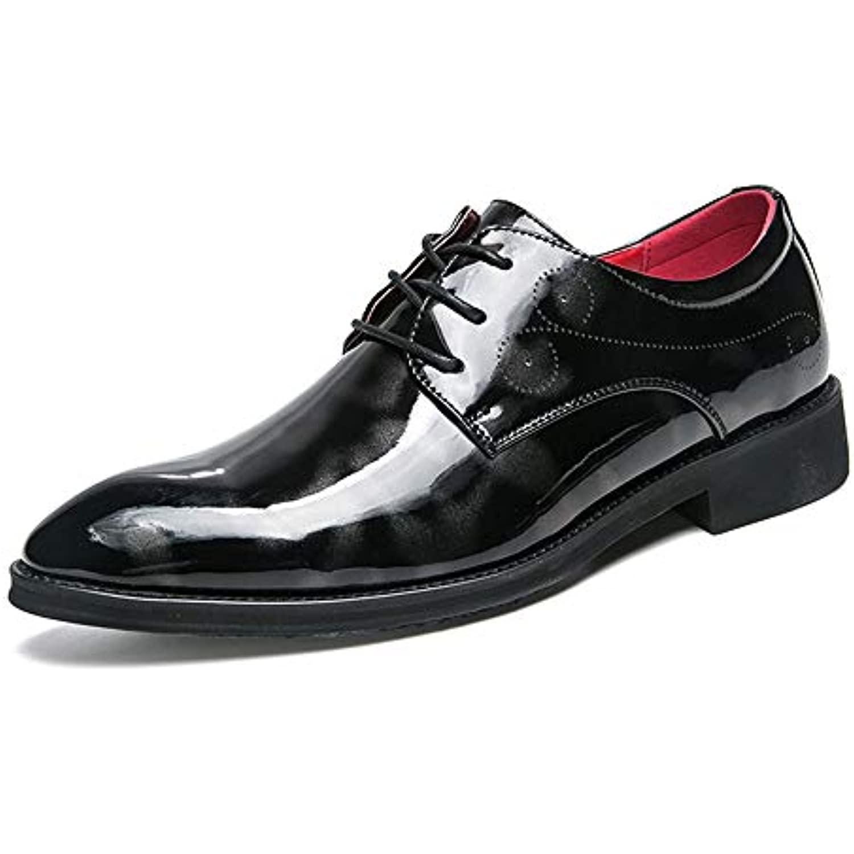 701ddb05043f8 Hongjun-Chaussure Hommes, s Richelieus Homme 2018, Chaussures Oxford pour  Hommes, Hongjun