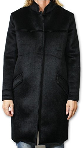 Imperial -  Cappotto  - Donna nero L