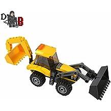 2 x Lego System Bau Platte dunkel beige tan 4x10 75139 79004 60098 6001001 3030