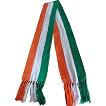 Indian Flag coluor scarf