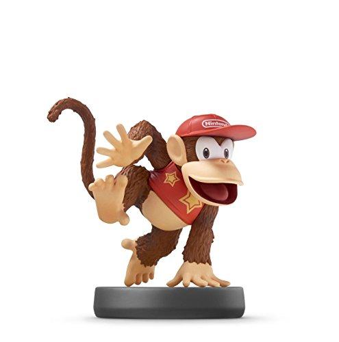 amiibo Smash Diddy Kong - 4
