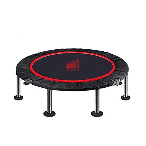 Trampolino fitness huo trampolino elastico professionale adulti trampolino da giardino trampolino per interno e da giardino carico massimo 200 kg (color : a)