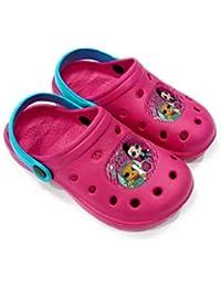 40ae14f1e Sandalias Crocs Zuecos para Chicas
