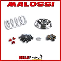5113363 Variador Malossi Multivar d.16 Keeway Pixel 50 2T Euro ...