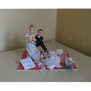 Hochzeit - Geldgeschenk - Geschenk