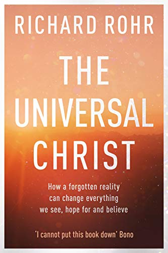 The The Universal Christ: Cover Image