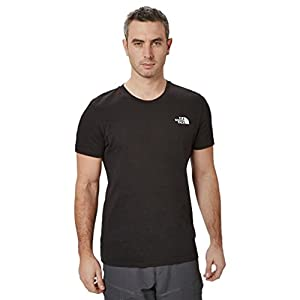 The North Face - M Ss Simple Dome Tee, Maglietta a Maniche Corte Uomo 9 spesavip