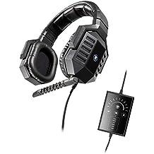 snakebyte Python 7500R Real 7.1 Headset