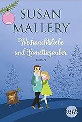 Weihnachtsliebe und Lamettazauber (Happily-Serie)