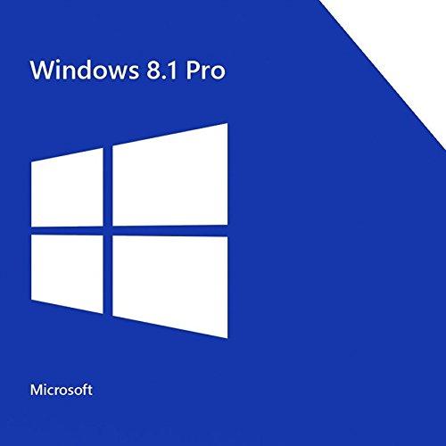 Windows 8.1 Pro Product Key ESD NO CD / DVD