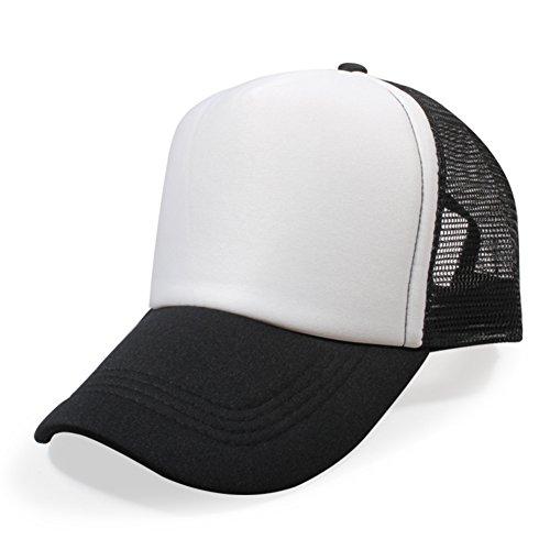 Casquette de baseball/Bouchon-filtre/Camion caps/casquettes de printemps/ Été femme chapeau/Chapeaux pour hommes L