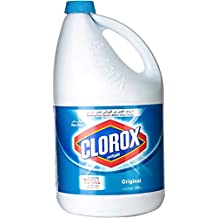 Clorox Liquid Bleach Original 3.78L