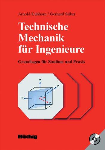 Technische Mechanik für Ingenieure.