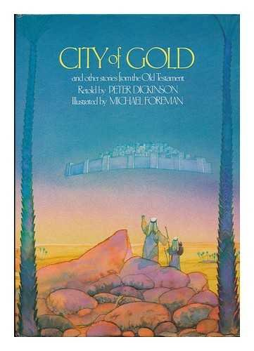 City of Gold and Other Stories from the Old Testament